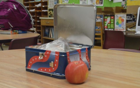 Could increasing obesity be due to school lunches?