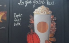 Pumpkin Spice Gets New Life