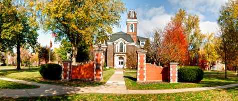 Simpson College encourages students to take up scholarship opportunity