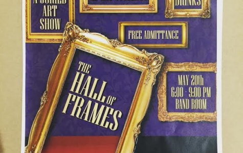 """The Hall of Frames"""