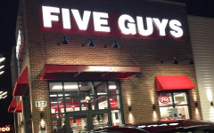 Review: Five Guys