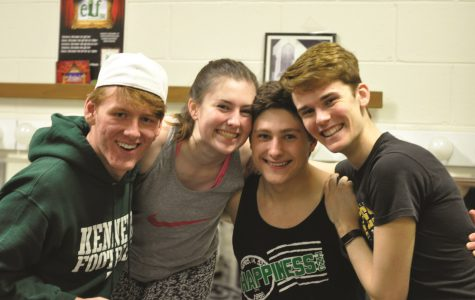"""Young Frankenstein"" makes its way to the stage"