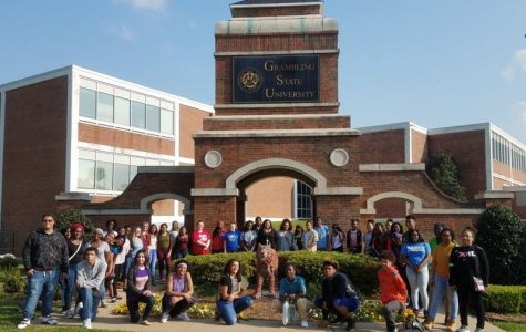 Colleges spring tour gives students an important experience