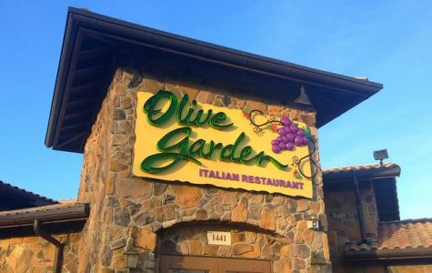 Review: Italian restaurant is delicious-i-oso