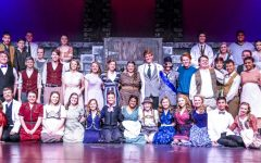 2 Reviewers Say Bravo to Cast of Young Frankenstein