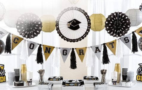 Tips for organizing your graduation party