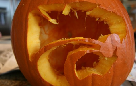 Pumpkin carving how to