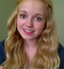 Voices: a freshman and show choir member