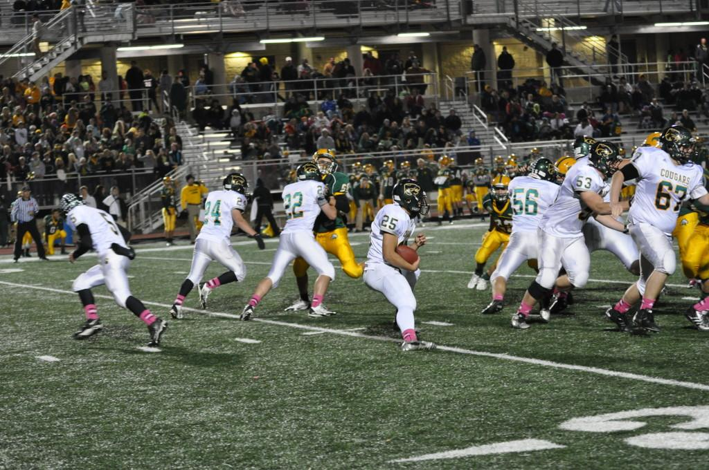 Kennedy vs. Hempstead Photos