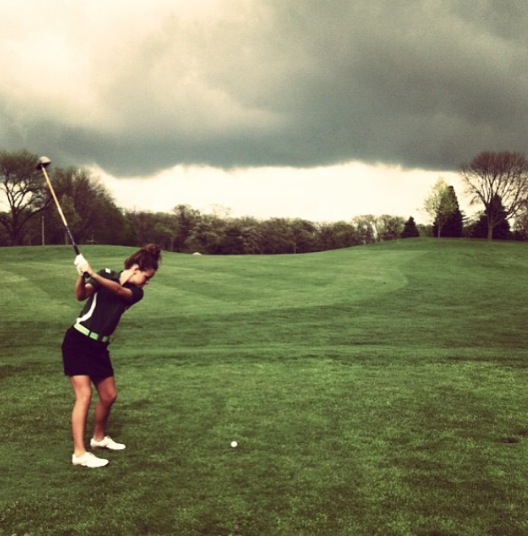 Girls' Golf Preview