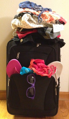 10 Pieces of Advice to Remember When Packing for Vacation