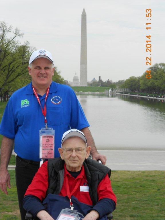 Honor+Flight+reaches+out+to+Kennedy+families+
