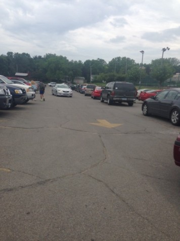 Parking policy remains the same for next year