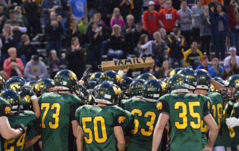 Kennedy defeats number ten Pleasant Valley