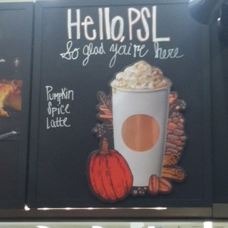 Pumpkin Spice Gets New Life