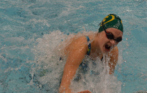 Photos: State Women's Swimming