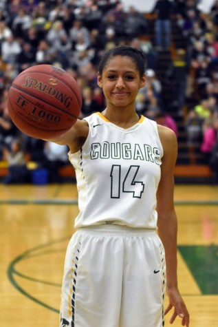 Lela Sellers 1,000 point