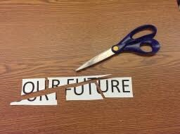Cutting Our Future