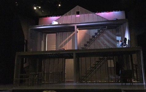 Review: Next To Normal