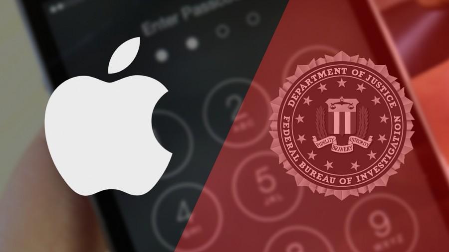 FBI vs. Apple Legal Clash Continues