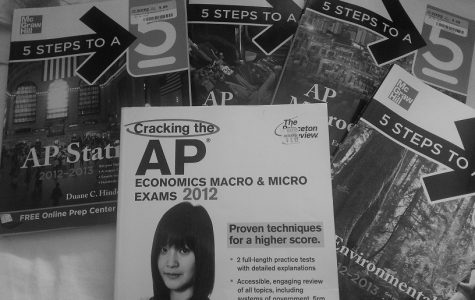 AP Panic: How to Study