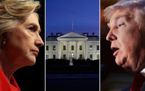 Last Minute Election Prediction