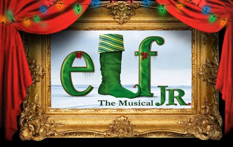 Drama department presents Elf Jr., The Musical