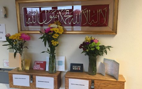 Cedar Rapids' Muslim center receives kindness, care from community