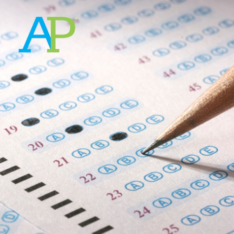 Last Day for AP Exam Registration