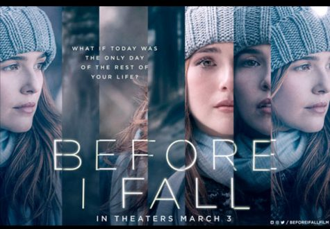 Before I Fall: Review