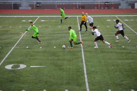 Soccer season scoop