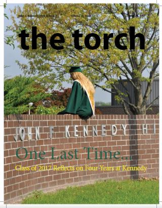 (Issue 7) May 24, 2017 – Torch newsmagazine