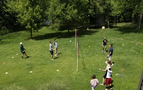 Volleyball+Boys.+Five+boys%2C+Curtis+Ratzer%2C+Finn+Duffy%2C+Alan+Kim%2C+Reid+Foster%2C+and+Dane+Popenhagen+play+volleyball+in+the+Peterson%E2%80%99s+backyard.