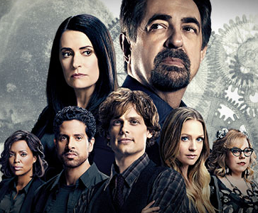 Summer TV: Catch Up With Criminal Minds