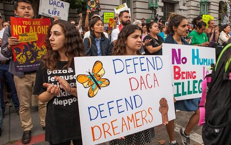 A New Uncertain Future for DACA's Dreamers