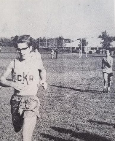 50 Stories for 50 Years: Cross Country to State