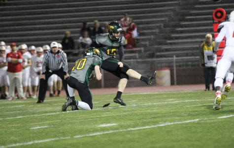 Game photos: Varsity Football 10/13