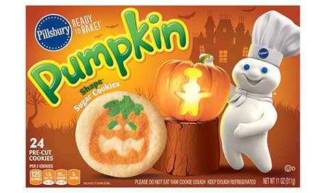 Pillsbury Seasonal Cookie Review