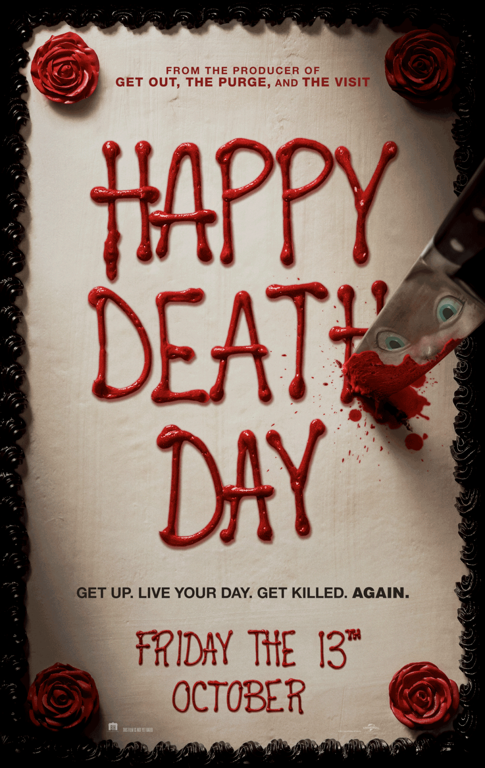Happy Death Day is in theaters now.