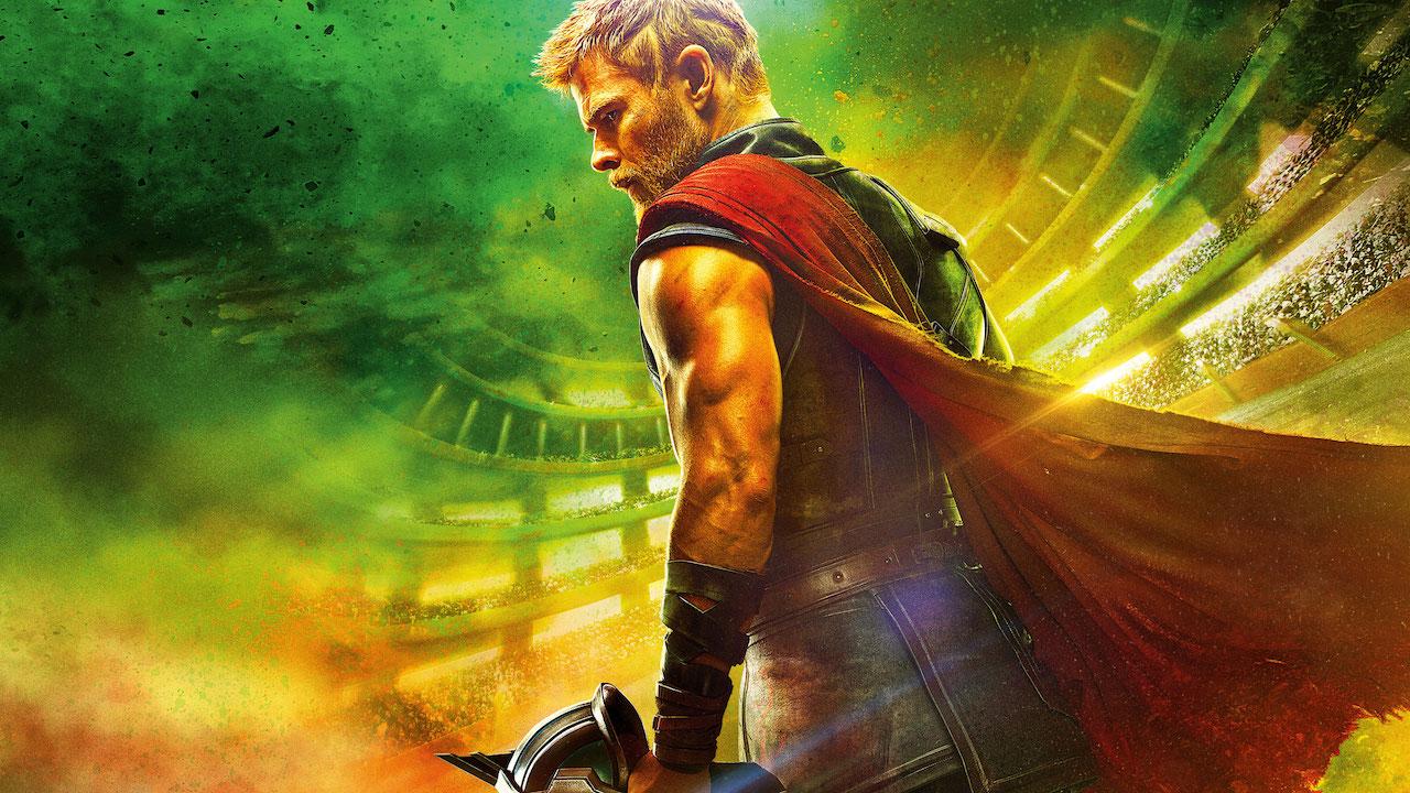 Thor: Ragnarok was released on November 3, 2017.