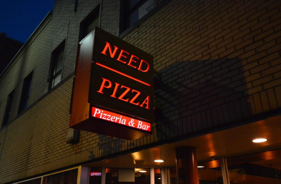 Need some pizza? Don't miss this place