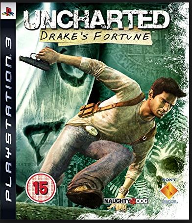 Uncharted: How a Thief Can Steal Hearts