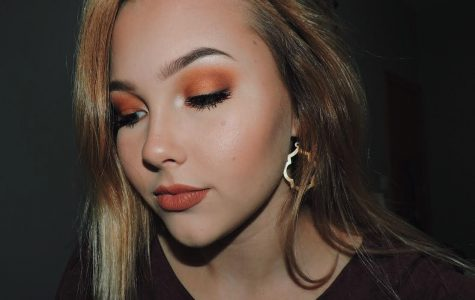 Expressing Herself Through Makeup: Ferin Bergen