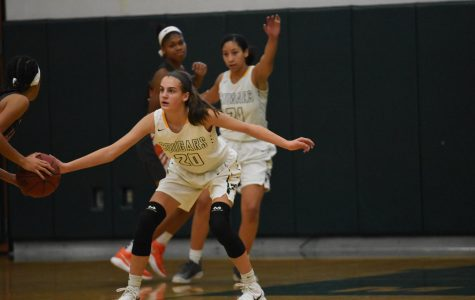 Kennedy Women's Basketball 'On the Come Up'