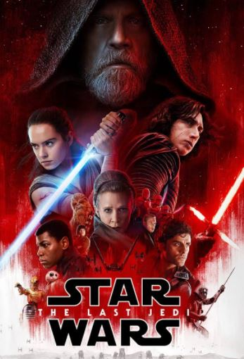 Review of Star Wars: The Last Jedi