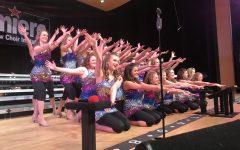 All-Girls Chanteurs