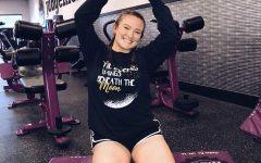 Senior Successes: Taylor Mather