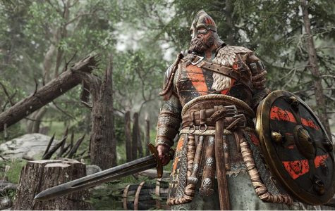 For Honor Game Updates and Patches