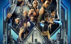 Black Panther: Powerful and Captivating