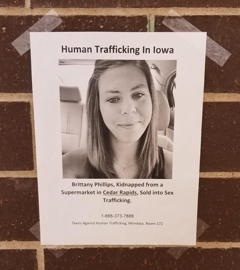 Fighting Human Trafficking Through Awareness